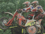 TRIALS AND MOTOCROSS NEWS FEATURE ON AMCA's BIG WEEKENDER