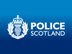 POLICE SCOTLAND FEATURE - VEHICLES STOPPED DURING MAJOR ROADS OPERATION ON THE A90