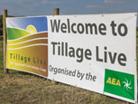 DATATAG TO EXHIBIT AT TILLAGE-LIVE