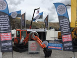 HILLHEAD TURNS OUT A STORM FOR DATATAG