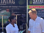 DATATAG KEPT BUSY AT THE FIRST COUNTRYFILE LIVE SHOW