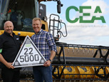 FEATURE ARTICLE CEA WEBSITE - THE CEA's CESAR SCHEME HITS LANDMARK 225,000 REGISTRATIONS IN GLOUCESTERSHIRE