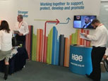 HIRE CONVENTION 2016 DELIVERS FOR DELEGATES AND EXHIBITORS ALIKE