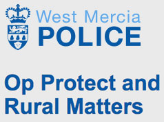 OP PROTECT AND RURAL MATTERS
