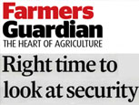 FARMERS GUARDIAN NEWS FEATURE