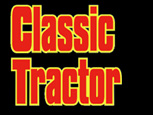 CLASSIC TRACTOR FEATURE - OPTING FOR CESAR