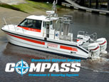 CHEETAH CATAMARANS TO FIT COMPASS
