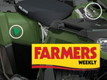 FEATURE ARTICLE FARMERS WEEKLEY - POLARIS ADDS CESAR SECURITY TO ATV RANGE