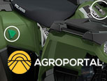 FEATURE ARTICLE AGROPORTAL - POLARIS ADDS CESAR SECURITY TO ATV RANGE