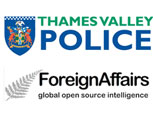 FEATURE ARTICLE THAMES VALLEY POLICE - MONTH OF ACTION ON RURAL CRIME