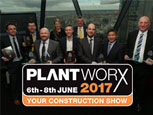 DATATAG SPONSOR THE EFFICIENCY AWARD AT PLANTWORX 2017