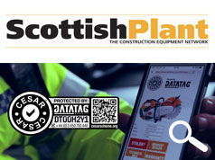 FEATURE ARTICLE IN SCOTTISH PLANT - PLANTWORX INNOVATION AWARDS