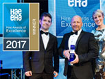 DATATAG WIN HAE/EHA PRODUCT OF THE YEAR WITH THEIR NEWLY LAUNCHED SYSTEM - MICROCESAR