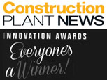 FEATURE ARTICLE CONSTRUCTION PLANT NEWS - PLANTWORX INNOVATION AWARDS