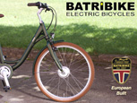DATATAG AND BATRIBIKE - PREVENTING THEFT TOGETHER