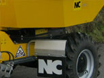 NC ENGINEERING ANNOUNCE CESAR ADOPTION IN TIME FOR PLANTWORX