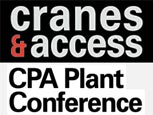 FEATURE ARTICLE IN CRANES AND ACCESS - CPA PLANT CONFERENCE 2017