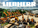 LEADING EQUIPMENT MANUFACTURER LIEBHERR IS THE LATEST BRAND TO ADOPT THE OFFICIAL CEA SECURITY MARKING SCHEME - CESAR