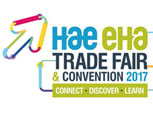 DATATAG ANNOUNCE PARTICIPATION AT THE HAE/EHA TRADE CONVENTION 2017