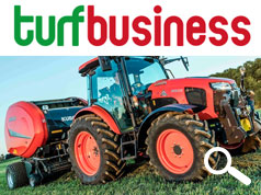 FEATURE ARTICLE TURF BUSINESS - KUBOTA UK TACKLING RURAL CRIME HEAD ON