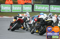 British Super Bikes Round 1 Brand Hatch Indy