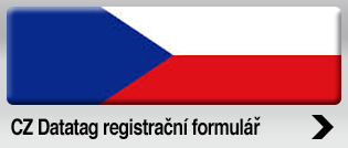 Datatag Czech Registration