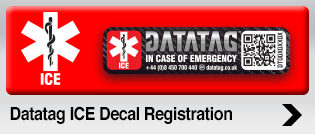 Datatag ICE Registration