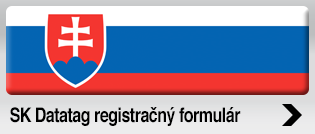 Datatag Slovak Registration