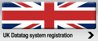 Datatag UK Registration