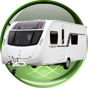 Datatag Caravan and Motorhome Security System