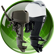 Datatag Outboard Motor Security System