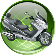 Moped Scooter System