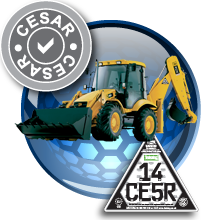 CESAR Construction