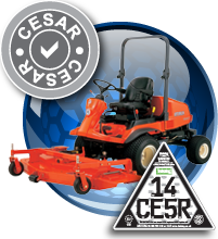 CESAR Compact