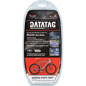 Datatag Bare Metal Frame Cycle System